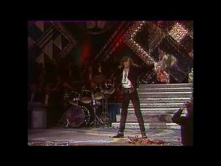 Белый снег - Валерий Леонтьев (Песня 90) 1990 год