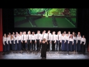 Академический хор «Gaudeamus» - «Гимн демократической молодежи мира»