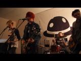 ШАРЫ - Колыбельные Брайана Молко (Шляпа live)