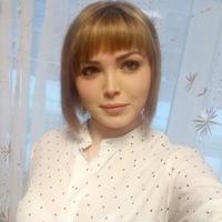 Анкета Лариса Семенова