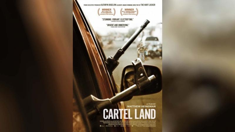 Земля картелей (2015) | Cartel Land