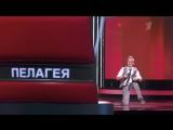 Эдуард Редико Опера № 2 - Слепые прослушивания - Голос Дети - Сезон 2