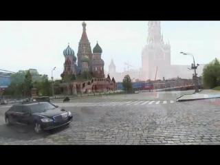 опенинг клан сопрано в главной роли Путин