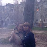 Анкета Светлана Казиханова