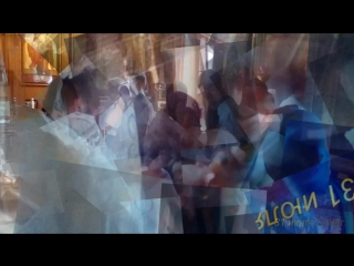 Крещение Даши