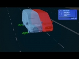 Ford Transit оснастили системой стабилизации при боковом ветре