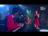 SIMONA MOLINARI Feat PETER CINCOTTI - LA FELICITA. 2013.