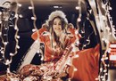 Клава Кока, кантри-поп певица, музыкант, известная как «Клавдия Кока»