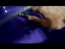 Японская сосалка, перекачка жижи мембранником