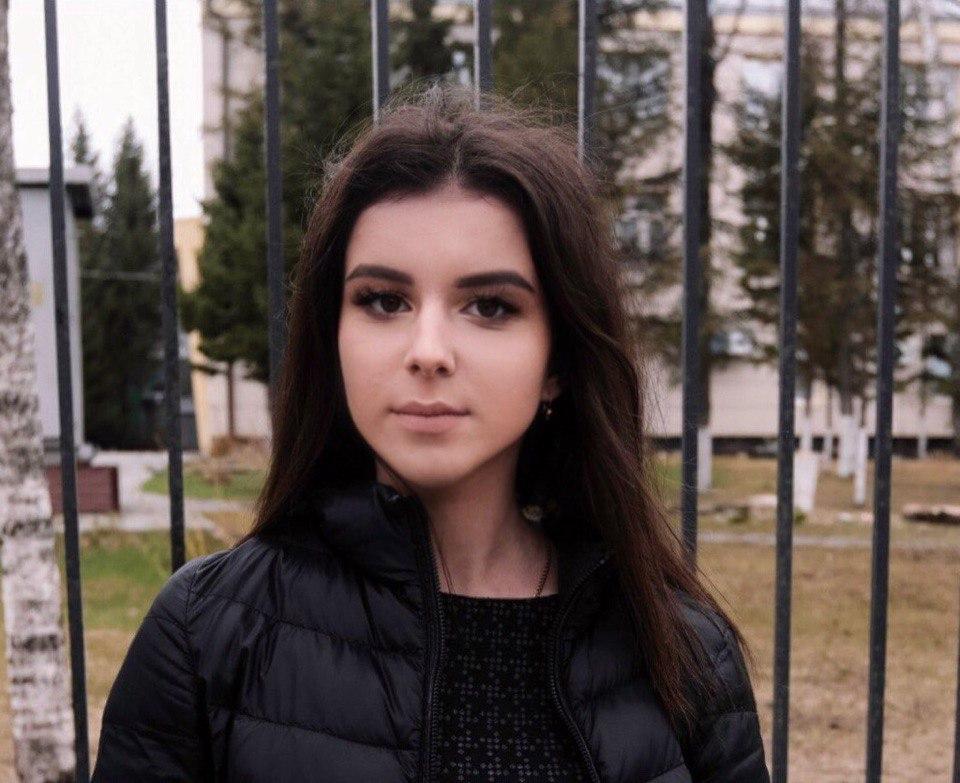 Кристина Бестаева - фото №2