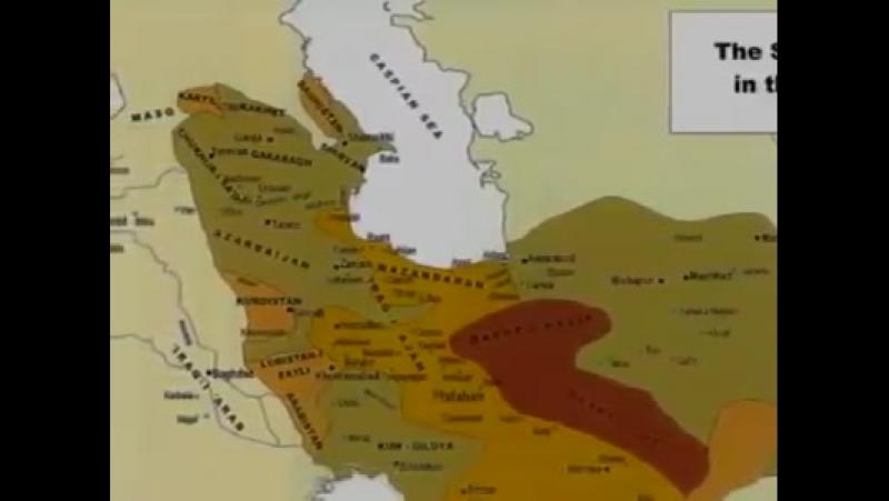 Сефевиды (азерб. Səfəvilər dövləti) — тюркская шахская династия, правившая с начала XIV века районом Ардебиля Иранскoй провинции