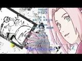 ED 40 Ver. 12 Naruto Shippuuden  Наруто Ураганные хроники