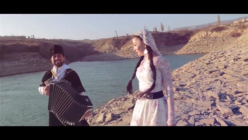 Марат Акаев - Агачаульская лезгинка (Дагестан)