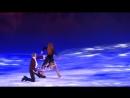 Олимпийские чемпионы Наталья Бестемьянова и Андрей Букин