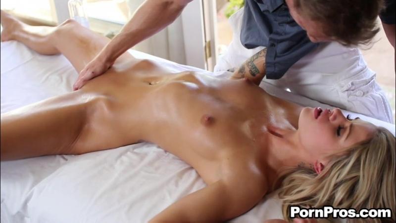 Ласками эро массаж видео с