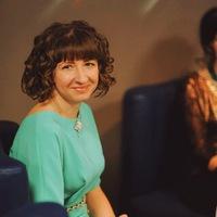 Дарья Ревенкова