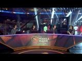Dread. Аналитика. MVP vs OG, предКарта №2