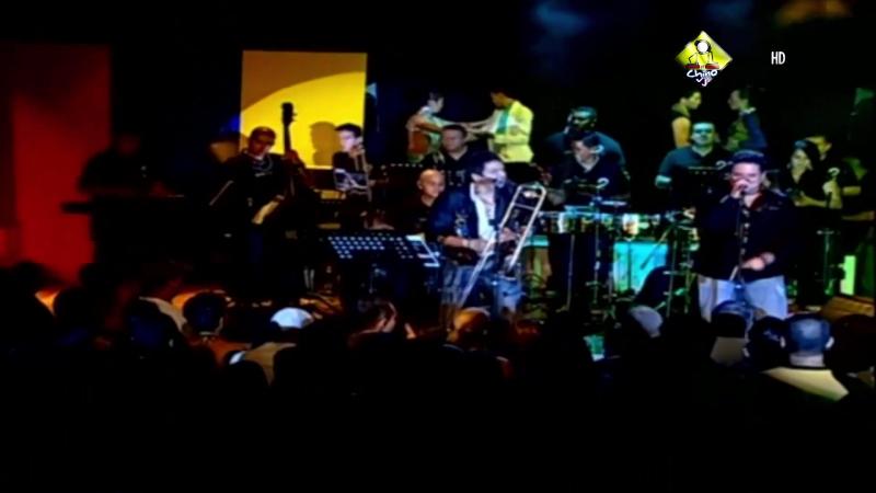 Salsa MiX 12 HD - Для того, чтобы танцевать всю ночь напролет