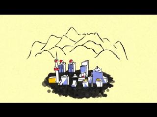 Как спасти Алматы от смога