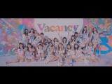 SKE48 - Vacancy Русские субтитры