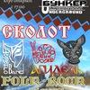 5 марта - FOLK ROCK FEST: СКОЛОТ в Иванове!))