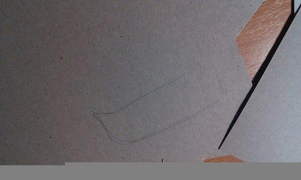 Как сделать шпаргалку гармошка