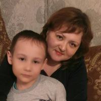 Жанна Пономаренко