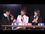 AKB48 Tahara Soichiro [Dou Naru! Dou Suru! AKB48] Nozawa Rena Seitansai (11 Mei 2016)