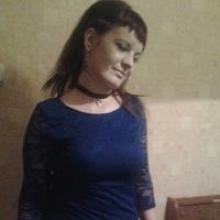 Анкета Катерина Матюнина