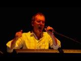 Underworld LIVE Glastonbury 2016