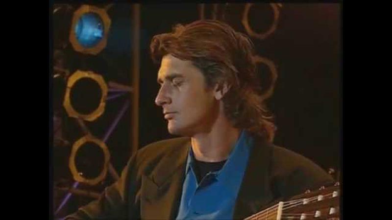 Mike Oldfield - Tubular Bells II III Live (1999)