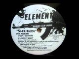 Element - Smokin' (Instrumental)