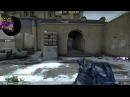 CS:GO - тест FPS [GTX 650] [60 FPS]
