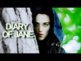 Merlin&ampMorgana Diary Of Jane