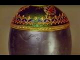 WORLD TREASURES - FABERGE EGGS - History Discovery Art (full documentary)