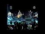 Чебоза - Метро (live на А1)