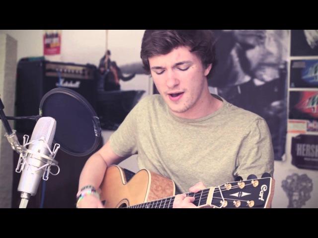 I Found - Amber Run (cover) - Nick Wilson