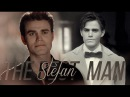 | stefan is the b e t t e r man |