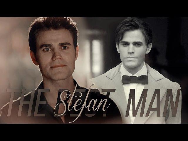 | stefan is the b e t t e r man |