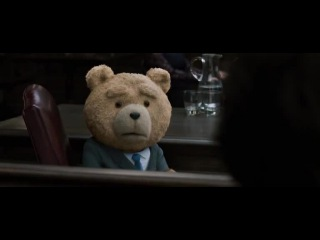 TED 2 / Битлджус