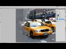Uniqum Sketch Painting PS Multi Action Tutorial
