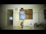 Qu-T  HYUNA - ICE CREAM ( by Doo )