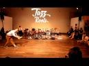 KIR Rodionov: Jazz Roots 2017