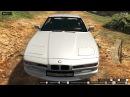 GTA 5 BMW 850 CSI