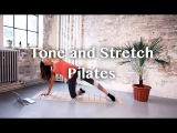Tone And Stretch Pilates  Week 1  Pilates And Wellness Challenge  Lottie Murphy