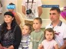 НТС Ирбит: День семьи любви и верности (Эфир 13 июля 2016)