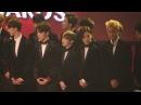 세븐틴(Seventeen)_우지 직캠(woozi focus)_베스트스타상(Best Star Award)수상소감_2016 아시아 아티스트 어&#5