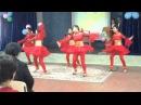 жадо камажай казакские танцы