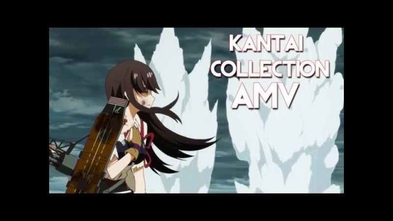 【AMV】Kantai Collection: KanColle - Akagi-Senpai's Nightmare
