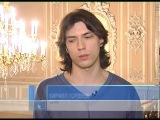 Кирилл Гордеев-Доброе утро, Петербург!Первый канал!